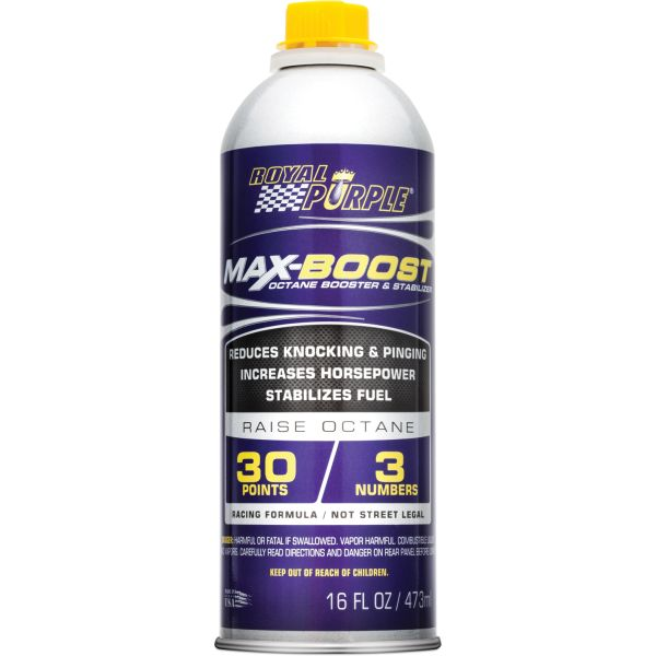 Royal Purple Max-Boost